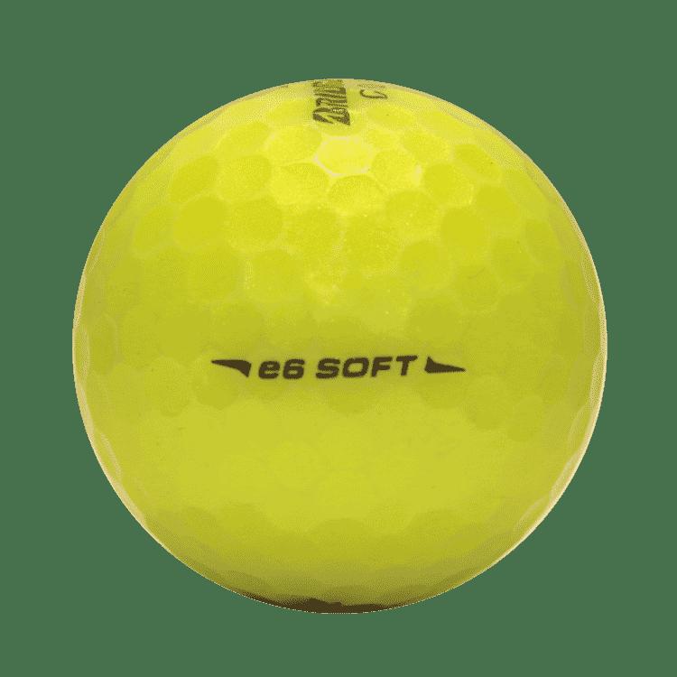 Bridgestone E6 Soft Gul