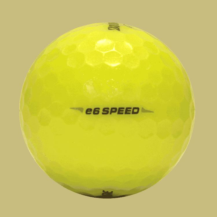 Bridgestone E6 Speed Gul