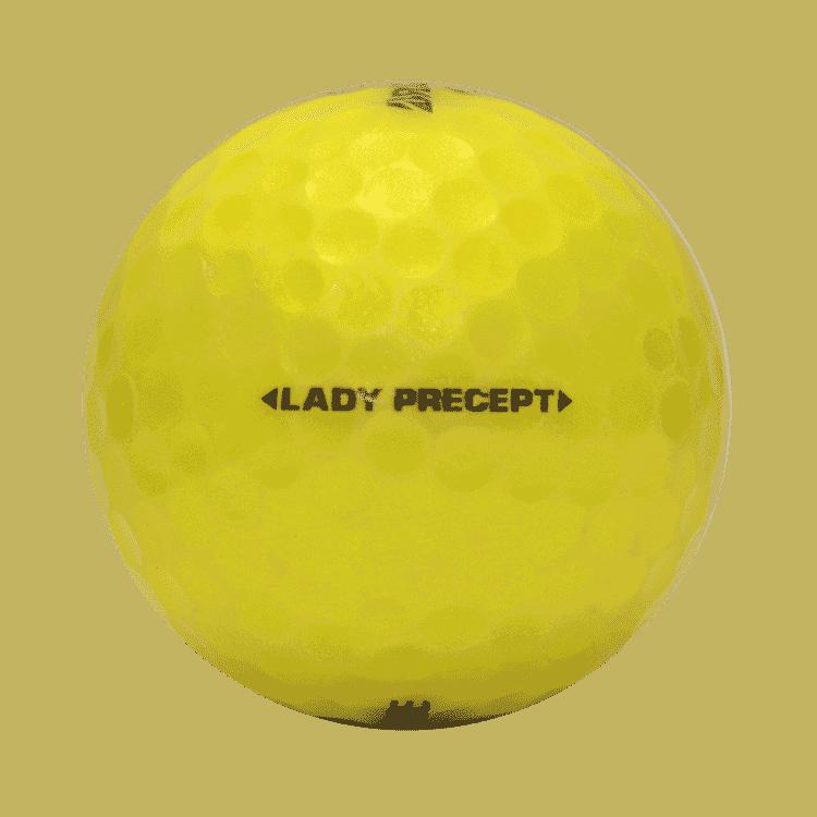 Bridgestone Lady Precept Gul