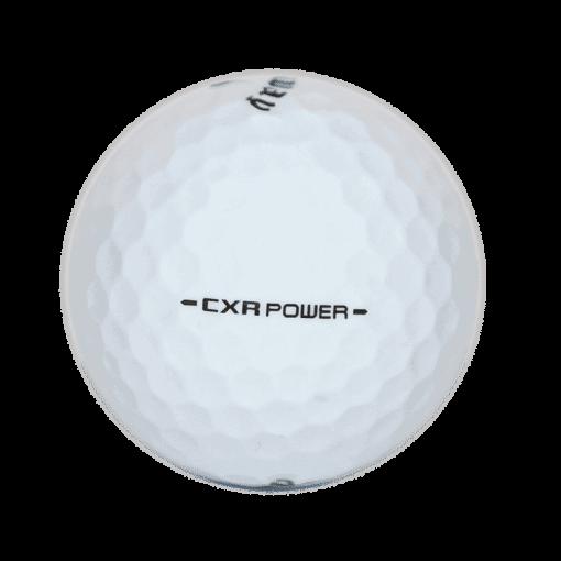 Callaway CXR Power