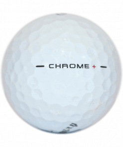 Callaway Chrome Plus