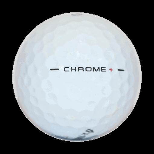 Callaway Chrome Plus