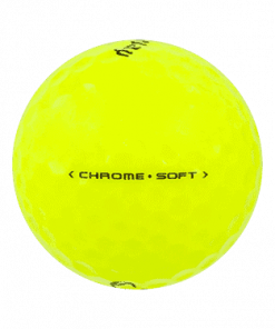 Callaway Chrome Soft Gul