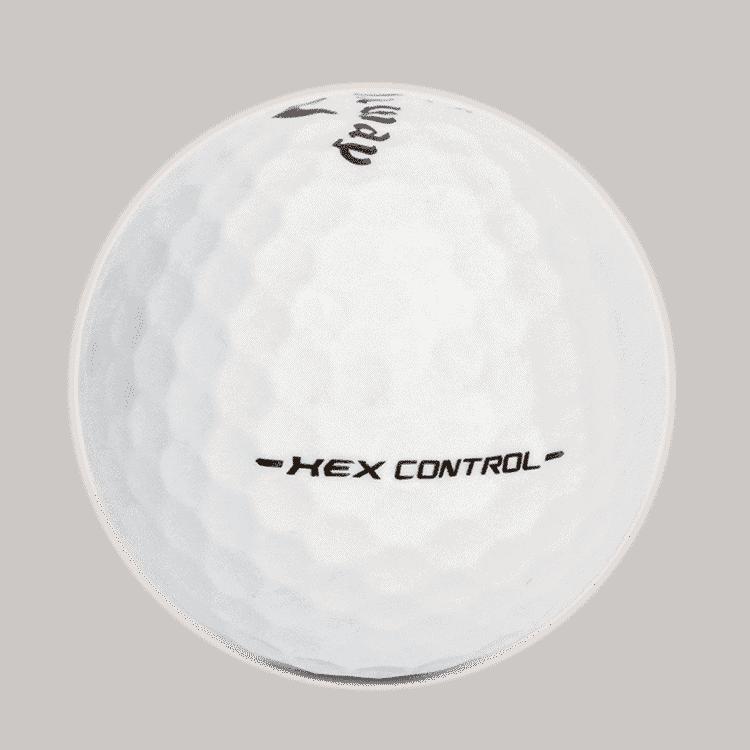 Callaway HEX Control