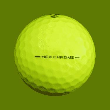 Callaway Hex Chrome (Gul)