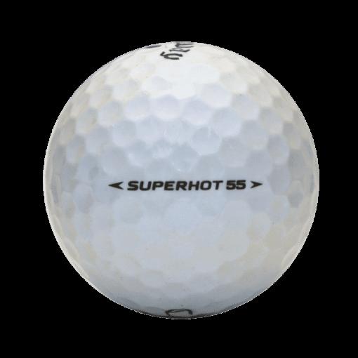 Callaway Superhot 55