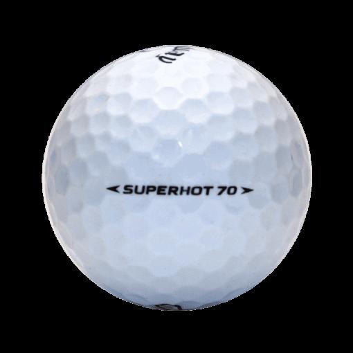 Callaway Superhot 70