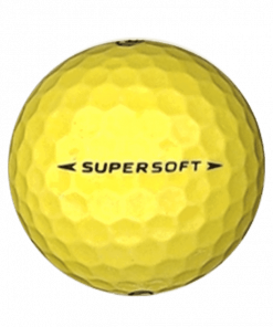 Callaway Supersoft (Gul)