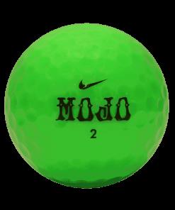 Nike Mojo (Grön)