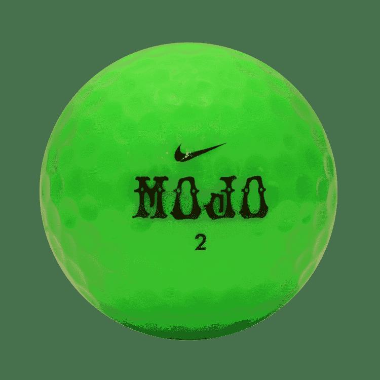 Nike Mojo Grön