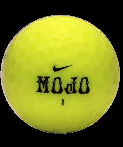 Nike Mojo (Gul)