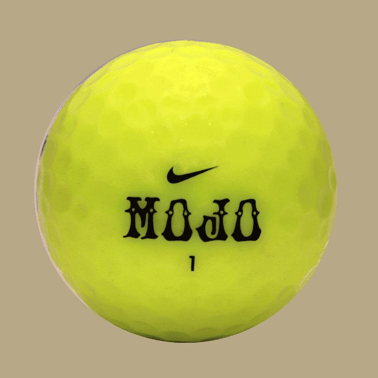 Nike Mojo Gul