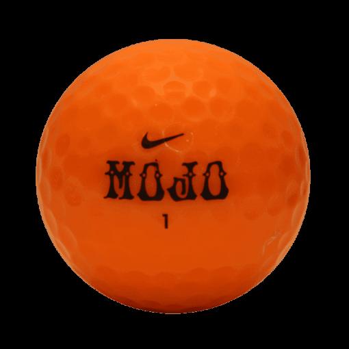 Nike Mojo (Orange)