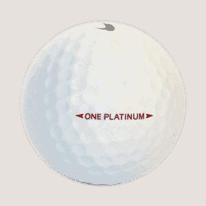 Nike One Platinum