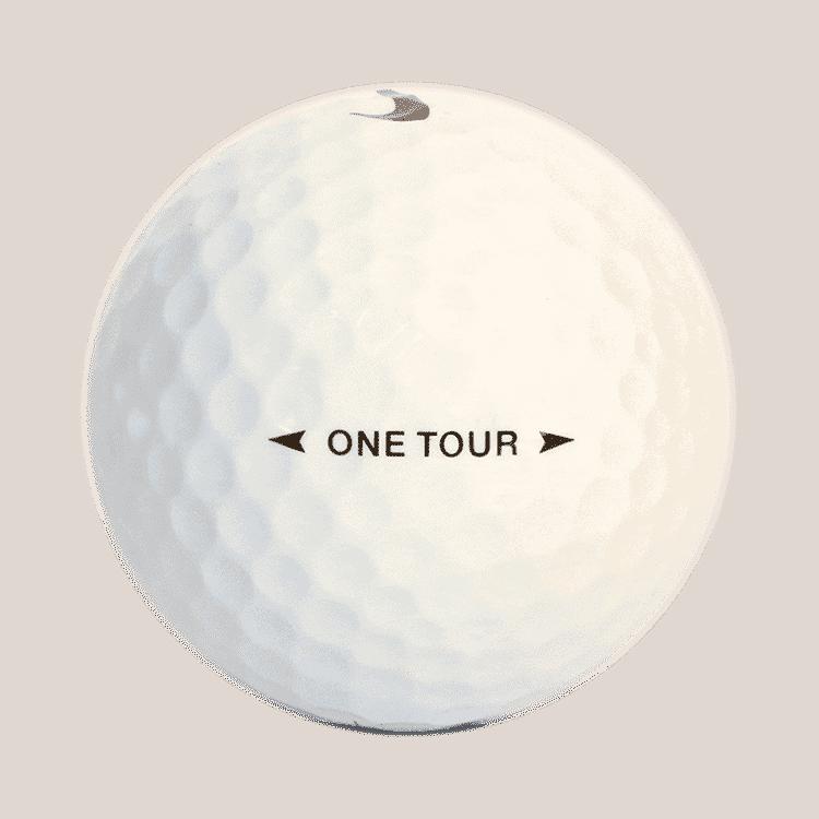 Nike One Tour