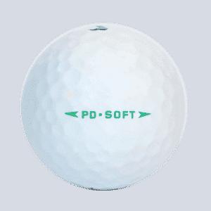 Nike PD Soft