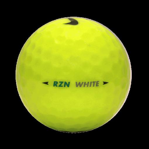 Nike RZN White (Gul)