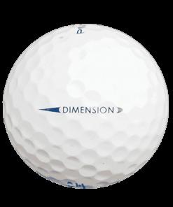 Pinnacle Dimension
