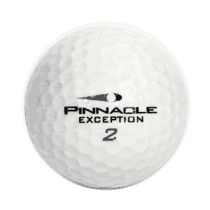 Pinnacle Exception