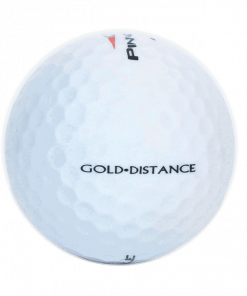 Pinnacle Gold Distance