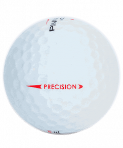 Pinnacle Gold Precision