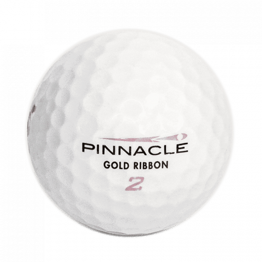 Pinnacle Gold Ribbon