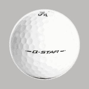 Srixon Q-star