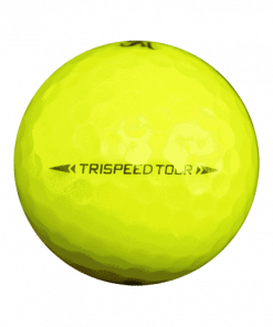 Srixon Trispeed Tour (Gul)