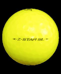 Srixon Z-Star SL Gul