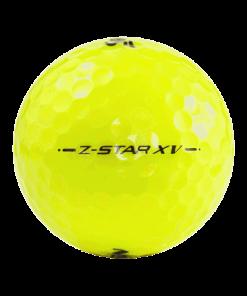 Srixon Z-Star XV (Gul)