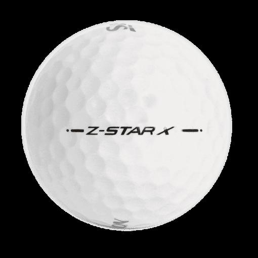 Srixon Z-Star X