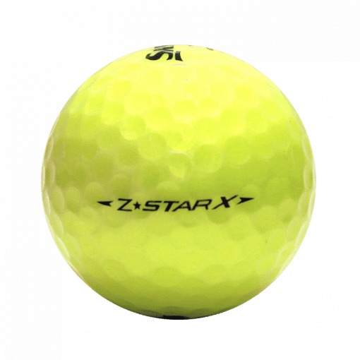 Srixon Z-Star X (Gul)
