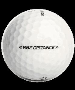 Taylor Made Rocketballz Distance