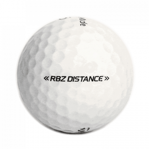 Taylor Made Rocketballz Distance