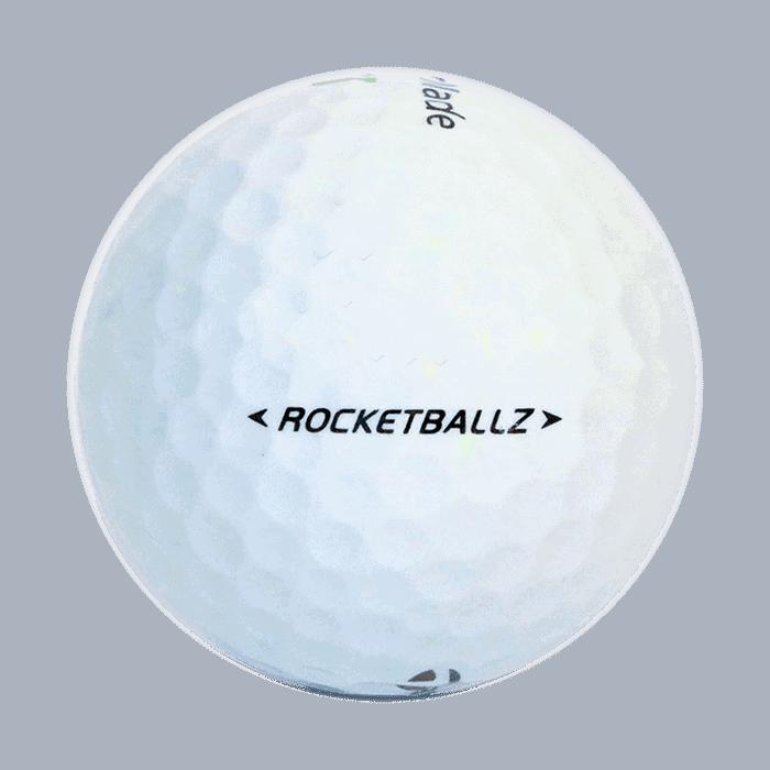Taylor Made Rocketballz