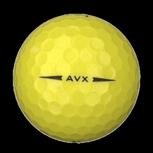 Titleist AVX (Gul)