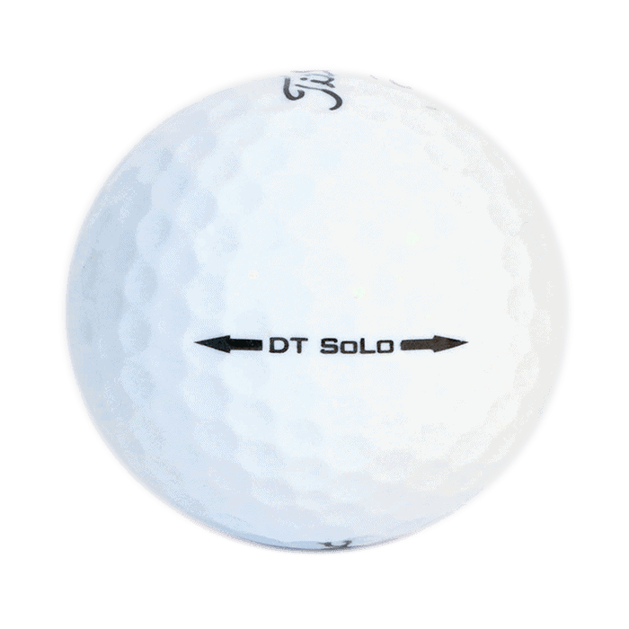 Titleist-DT-Solo
