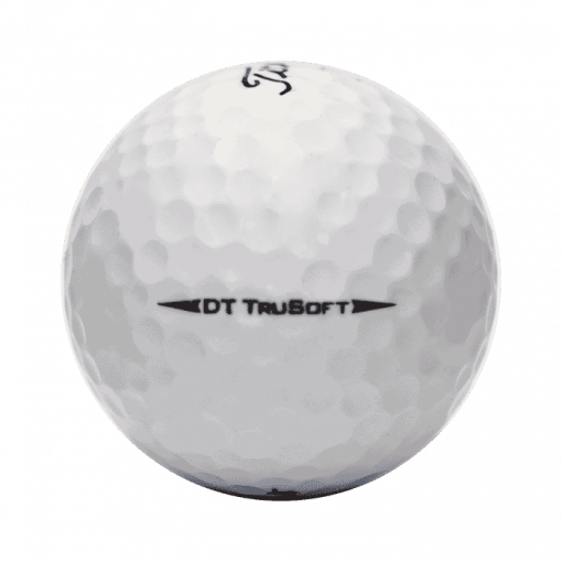Titleist DT Trusoft 2018