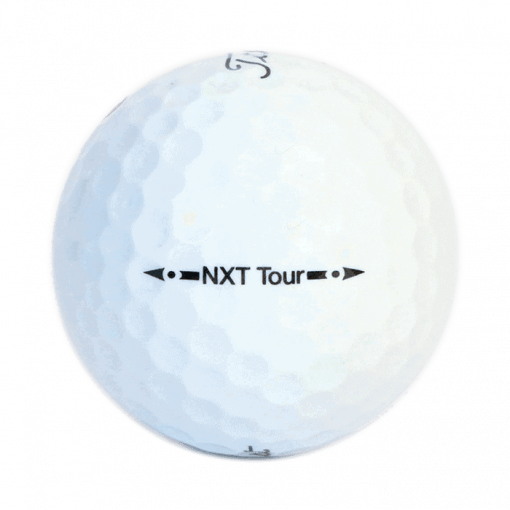 Titleist NXT Tour 2012