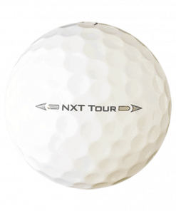 Titleist NXT Tour 2016