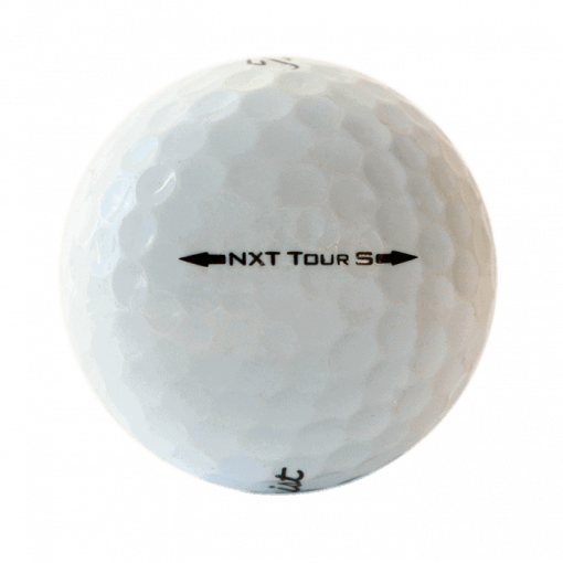 Titleist NXT Tour S 2012
