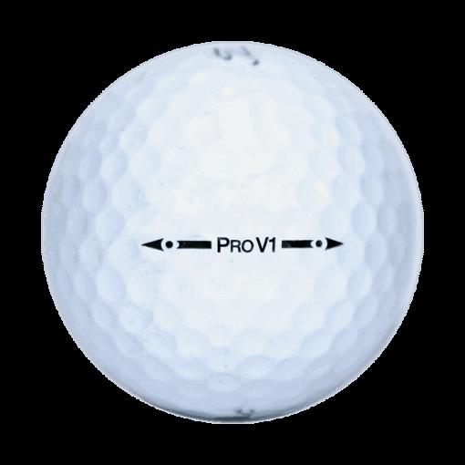 Titleist Pro V1 2012