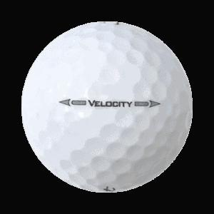 Titleist Velocity 2016
