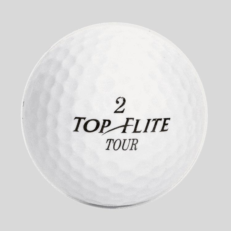 Top Flite Tour