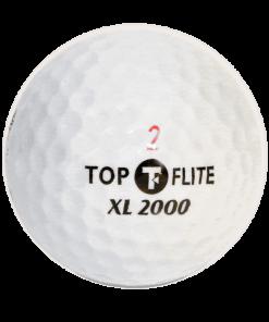 Top Flite XL 2000