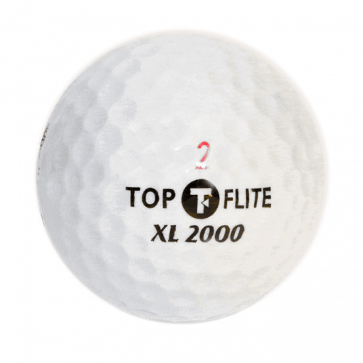 top flite XL 2000 Mix
