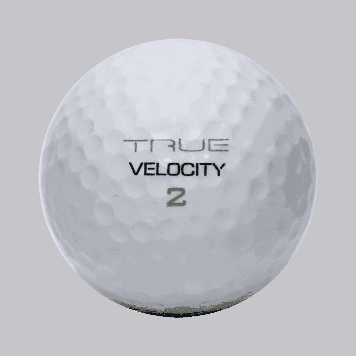 Wilson True Velocity