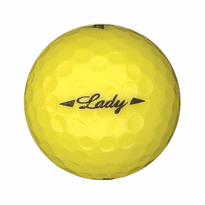 Bridgestone Lady (Gul)