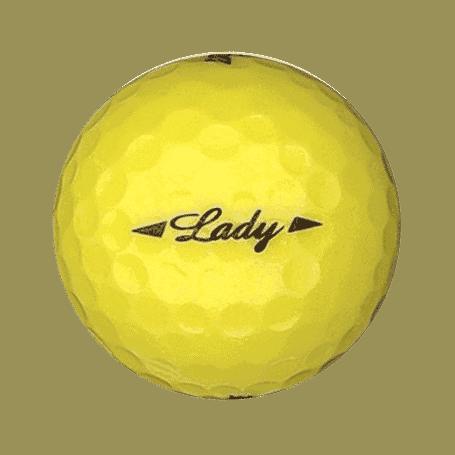 Bridgestone Lady (Gul)