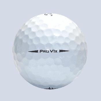 Titleist Pro V1x 2017